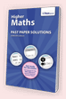 Past Paper Solutions